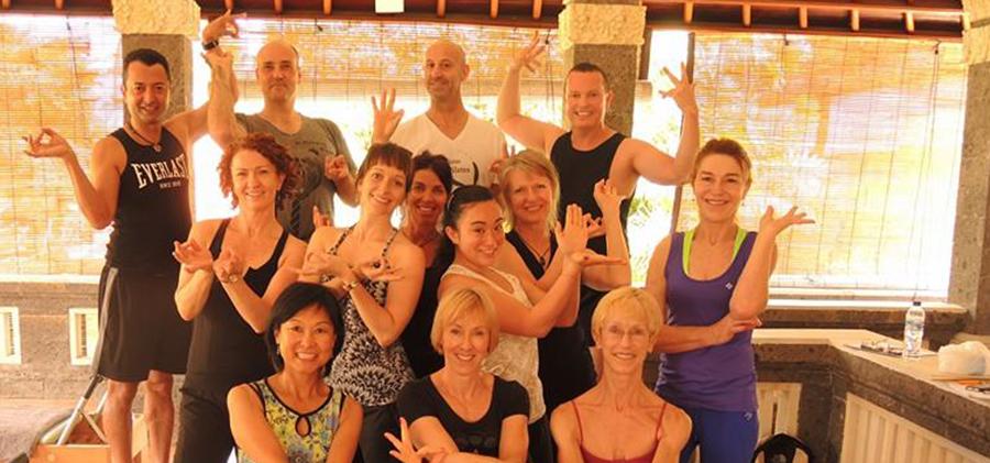Pilates Retreat – Bali - Life in Movement Pilates Retreats